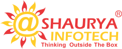 SHAURYA INFOTECH - Web Development - Web Designing - Web Portal Development - Software Development Company Vadodara Gujarat India - Thinking Outside The Box